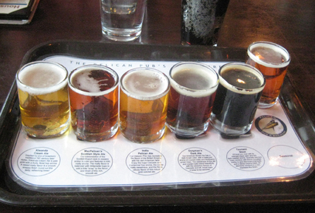 How Beer Gets Its Color | Botany Whimsy | Scoop.it