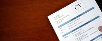 Un CV qui parle aux logiciels de recrutement | Expériences RH - L'actualité des Ressources Humaines | Scoop.it