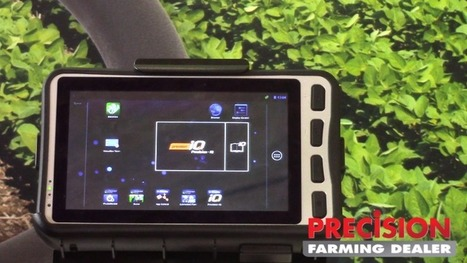 More on Deere's Purchase of Precision Planting | Ag app | Scoop.it