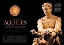 Aquiles: héroe griego | TROYA Y SU HISTORIA | Scoop.it