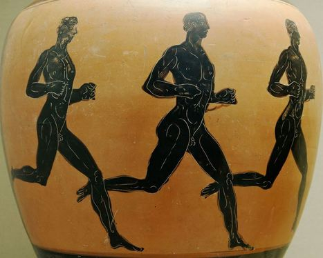 Exercise Medicine is Ancient History   Medical Education   Scoop.it