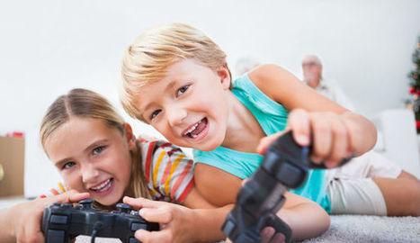 Jeux vidéo: quelles limites fixer à son enfant? | Psychologie | Scoop.it