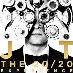 JUSTIN TIMBERLAKE has  Billboard's best selling album of 2013   CHRONYX.be : we love urban music in the charts !   Scoop.it