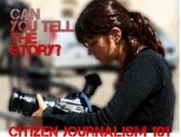 La Rivoluzione del Video Citizen Journalism : EJO – European ... | giornalismo e social media | Scoop.it