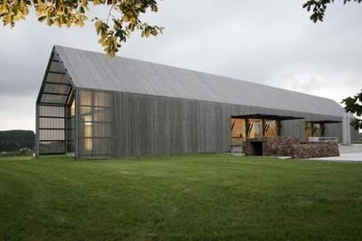 5 Casas Ecológicas Construidas con Materiales Reciclados | Las Perspectivas Latinas | Scoop.it