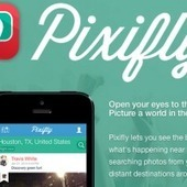 Pixifly is like a time machine for Instagram users - Digital Trends | Social Media + Retail Mkting News | Scoop.it