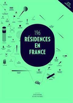 196 résidences en France | Centre national des arts plastiques | accompagnement artistes | Scoop.it