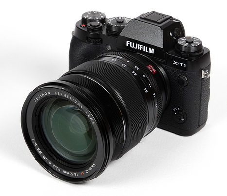 Fujinon XF 16-55mm f/2.8 R LM WR ( Fujifilm ) Review / Test | Photography Gear News | Scoop.it