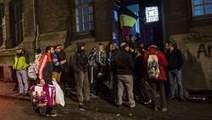 Politiemacht ontruimt gekraakt Gésu-klooster | Vluchtelingen en Asielzoekers in België | Scoop.it