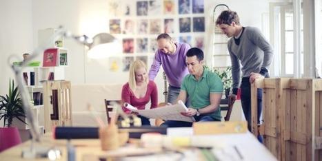 Les 6 secrets pour stimuler votre créativité !   1001 Startups   Bien-être et performance vie pro et vie perso   Scoop.it