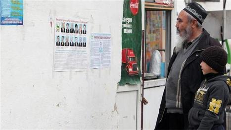 Tajikistan Islamist leaders face life in prison | Central Asia Energy | Scoop.it