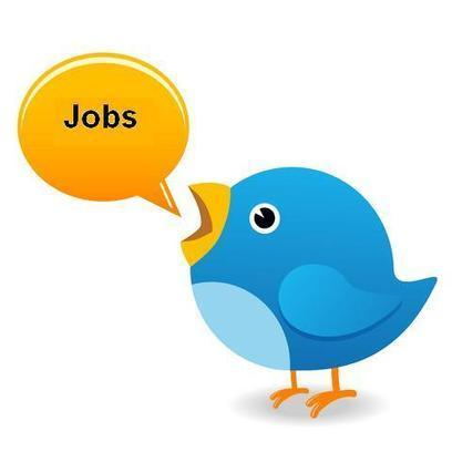 3 Ways to Find a Job on Twitter | Job Advice - on Getting Hired | Scoop.it