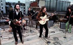 The Beatles au top dans les bibliothèques » OÜI FM | Trucs de bibliothécaires | Scoop.it