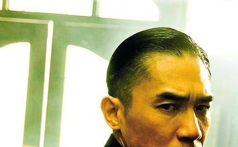 «The Grandmaster», ou le grand retour de Wong Kar-wai | IMAGE pub photo media cinema mode | Scoop.it