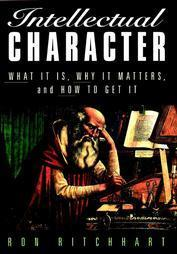 Book Review –Intellectual Character by Ron Ritchhart « Jump In | Cultures of Thinking | Scoop.it