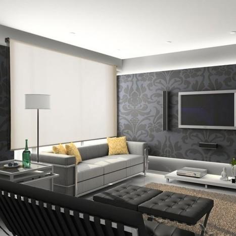 Franciaflex, des volets pour votre maison – Cocon de décoration: le blog | Décoration | Scoop.it