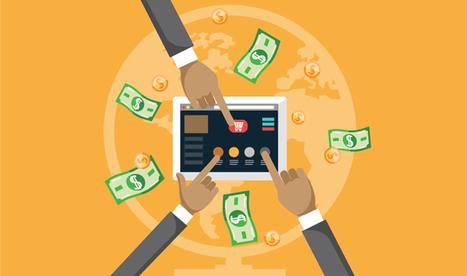 Blockchain Summit: Cryptocurrencies, redistributed wealth - Seven blockchain benefits according to Don Tapscott | IT News | Scoop.it