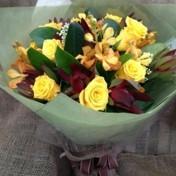 Flower Delivery: Meaning Of Flowers You Receive! | Aprils Florist | Scoop.it