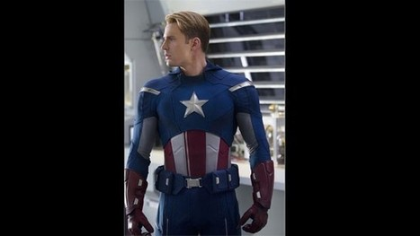 Chris Evans excited to quit acting | captain america | Scoop.it