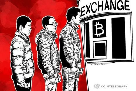 Is China the Primary Driving Force in Bitcoin? | Business Video Directory | Scoop.it