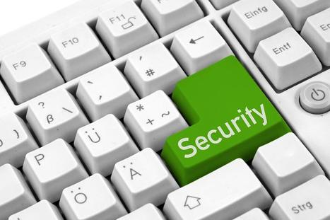Researchers: IoT devices are not designed with security in mind   Tech Latest   Scoop.it