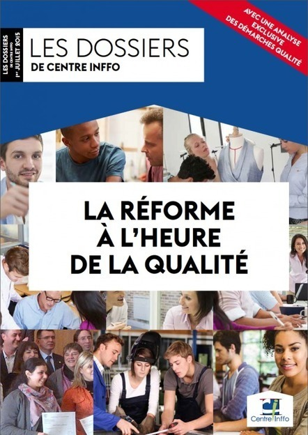 La réforme à l'heure de la qualité | Formation - Innovation | Scoop.it