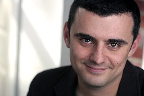 "Gary Vaynerchuk: ""If Content is King, than Context is God"" - Business 2 Community 