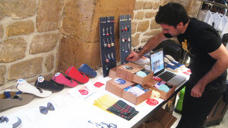Young entrepreneurs bring responsible fashion to French market | SmartPlanet | Do Business. Do Good. | Scoop.it