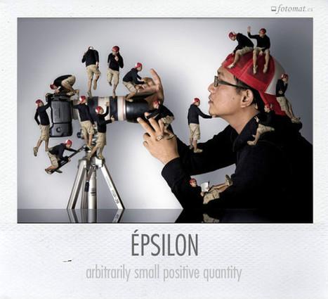 Épsilon | Fotomat | Educación, Tecnologías y más... | Scoop.it