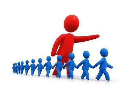 Delegation Leadership | The Daily Leadership Scoop | Scoop.it