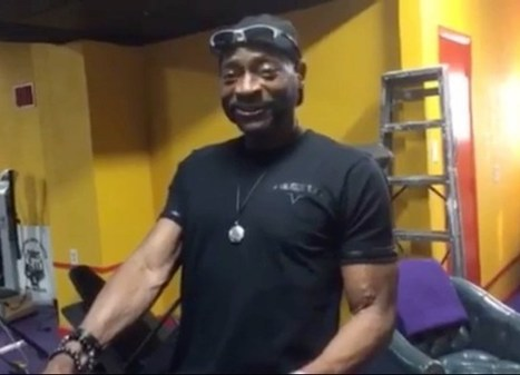"Bishop Eddie Long Facing A ""Health Challenge"" 