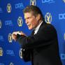 David Hasselhoff Photos: 65th Annual Directors Guild Of America Awards - Arrivals | David Hasselhoff News | Scoop.it