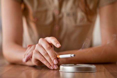Tabac: le tabac fait des ravages sur tous les organes   Alcoolisme et tabagisme chez les jeunes, effet de mode ou addiction ?   Scoop.it