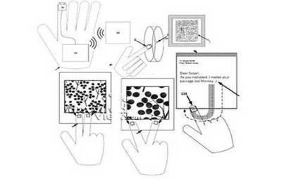 Primero gafas, ahora guantes: Google apuesta por la 'realidad aumentada' - Tecnología - ElConfidencial.com | Educacioaunclic | Scoop.it