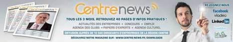 Centre News 13 (septembre-octobre-novembre 2014) est arrivé   Vacations de cours   Scoop.it