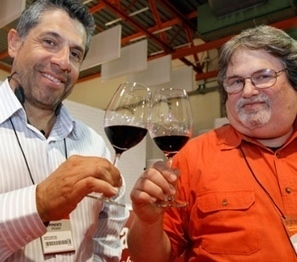 Jay Miller leaves The Wine Advocate | actualité-buduquebec | Scoop.it