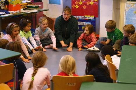 Creating a Dyslexia-Friendly Classroom: Tips for Teachers | Decoding Dyslexia Colorado | Scoop.it