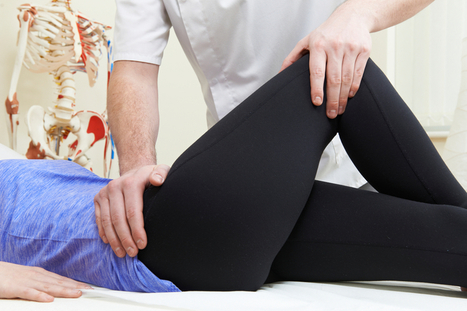 Providing Pain Relief from Bursitis: Techniques for Massage Therapy College Students | | Massage Therapy | Scoop.it