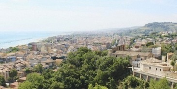 """In Le Marche the Seminar """"Resilient Landscapes for Cities of the Future"""" 