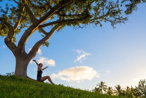 Stage d'été : Sophrologie et Méditation Pleine Conscience | Relaxation Dynamique | Scoop.it