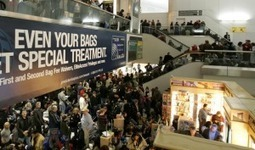 TSA Operative Penetrates Newark Airport Security with Bomb, Cleared to Board | News You Can Use - NO PINKSLIME | Scoop.it