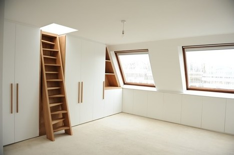 Loft conversion company London — Converting houses into dream houses | UKSmartBuild | Loft Conversion Company London | Scoop.it