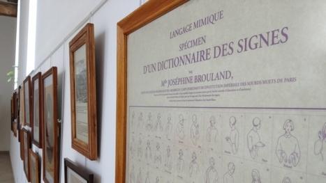 Un musée pour les sourds | A visiter | Scoop.it