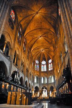 Siena Cathedral of Santa Maria | Wondermondo | Desde las Catacumbas hasta las Catedrales Medievales | Scoop.it