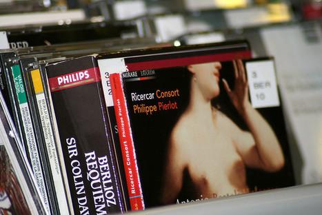 Musique en bibliothèque : Paris porté sur la médiation | bib&disco : veille professionnelle | Scoop.it