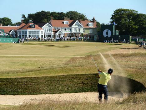 R&A may consider Open change | Orange UK | Golf Marketing | Scoop.it