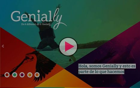 Genially | Personales | Scoop.it