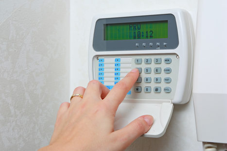 The alarm system contractor in Las Vegas is Free Security USA | Free Security USA | Scoop.it