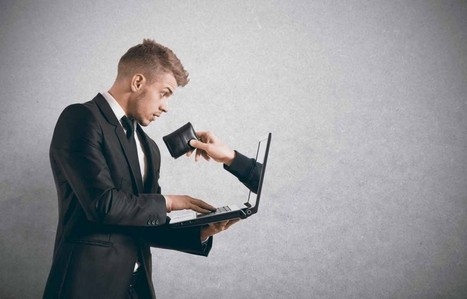 Top Tips to Avoid Wire Fraud - LERA Blog | Law | Scoop.it