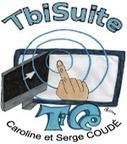 TBISuite - Logiciels libres pour TNI/TBI - [RÉCIT Commission scolaire de Charlevoix] | Technologies numériques interactives (TNI, TBI et tablettes) | Scoop.it